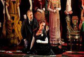 Met La Traviata Live 2018