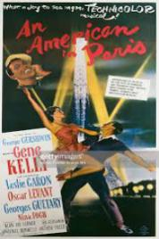 An American In Paris: A New