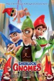 Sherlock Gnomes Kd 2018